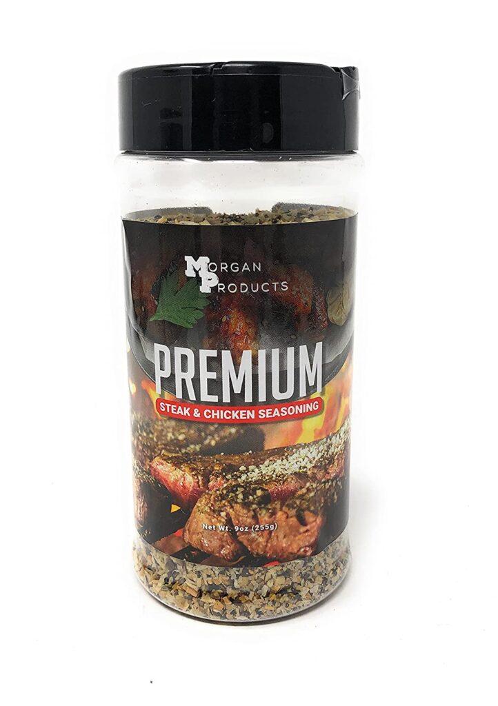 Premium Steak and Chicken Seasoning (9oz)